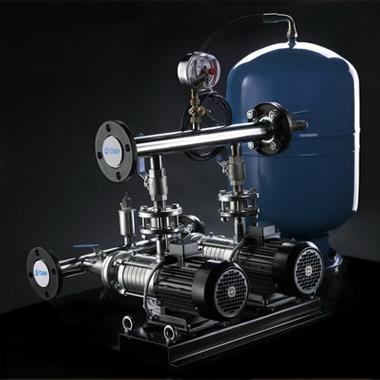 DQ智能变频供水设备,南方泵业